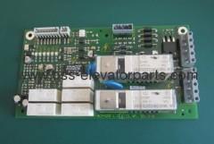 PCB BCM420 1.Q brake module