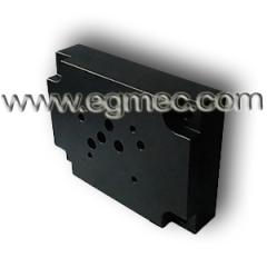 NG10 DIN24340 Pattern Rexroth G535/01(G3/4) G536/01 (G1) Hydraulic Subplates