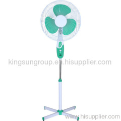 strong stand fan