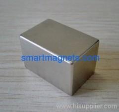 rare earth permanent magnets N35 grade