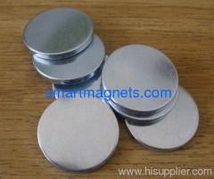 strong rare earth neodymium magnet