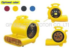 NEW carpet drying and floor drying air mover carpet dryer
