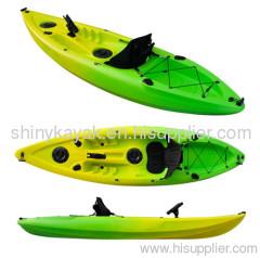 fishing kayaks rod holders single kayak sit on top
