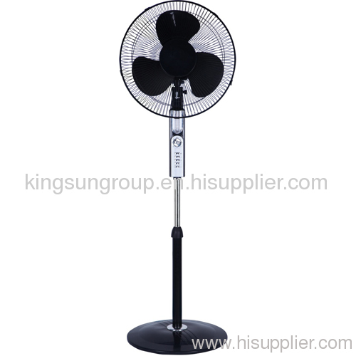 wide angle oscillation stand fan