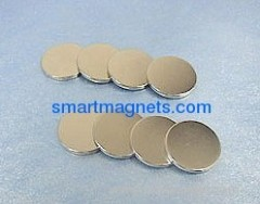 rare earth permanent magnets for Speakers