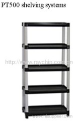 shelving systems
