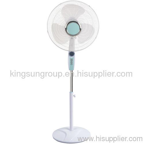 quiet stand fan