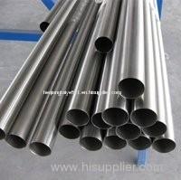 titanium titanium tube titanium pipe