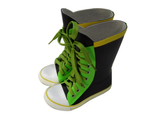 Fashionable Rain Sneakers
