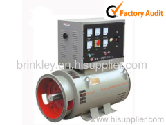 On sales! 15KW brushless generator alternator