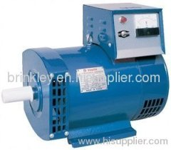20KW single phase alternator 220/230v