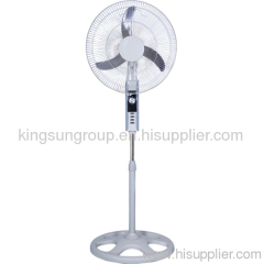 china 18 abs electric stand fan