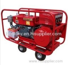 5kw water cooled generators geerating set