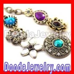 SUMNI Vintage Necklace