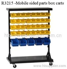 parts box carts