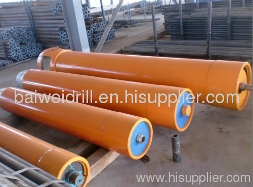 HDD Pneumatic Pipe Rammer