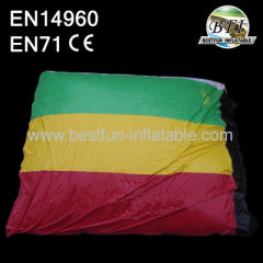 2012 Hot Sale BMX AirBag