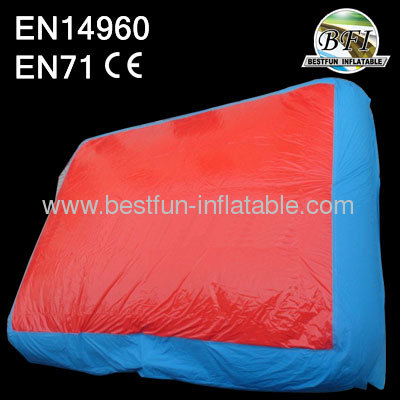2014 Hot Sale Skiing Airbag