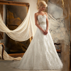wedding dresses outlets online