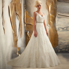 george bride wedding dresses