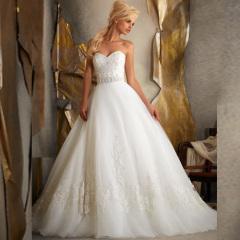 unique bridal gowns dress