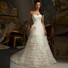 classic 2013 wedding dresses for new