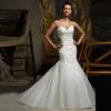 Lastest wedding dresses design