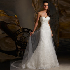 wedding gowns best quality