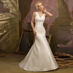 classic good quality wedding dresses 2013