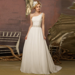 lastest wedding dress 2013