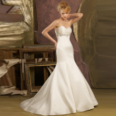 beautiful wedding dress 2013 classic