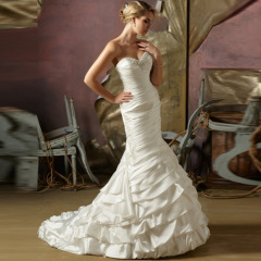 classic high quality wedding dresses 2013