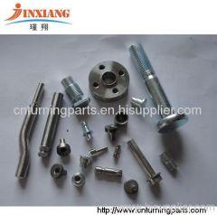 stainless steel non-standard metric screws