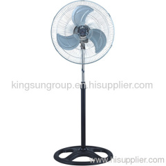 metal floor stand fan
