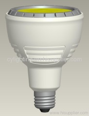 China Manufactory LED Bulb With Single 1W Source For Home