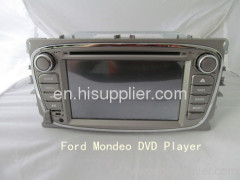 Ford Mondeo/S-max Navigation DVD Player