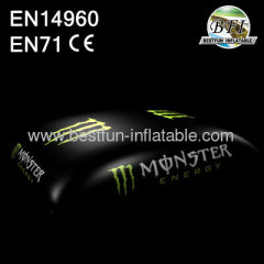 2014 Hot Sale Black 15m Bmx Airbag