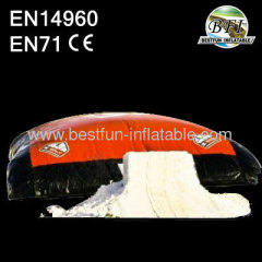 0.9 PVC Big Air Ski Bag