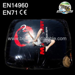 Jumping Air Bag For BMX