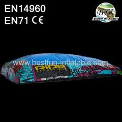 Bestfun Ski Jump Bigairbag
