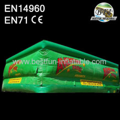 BMX Airbag For Freestyle