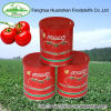 400g*24tins Canned 100% pure tomato paste