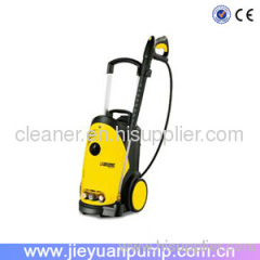 electronic motor high pressure cold water cleaner