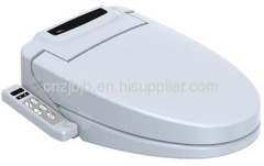 Warm Air Dry Electronic toilet seat cover