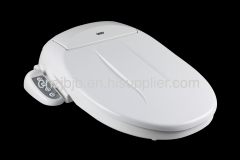 Soft Close Seat Intelligent toilet seat cover