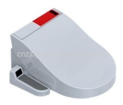 1.0L White 523x380 Intelligent toilet seat cover
