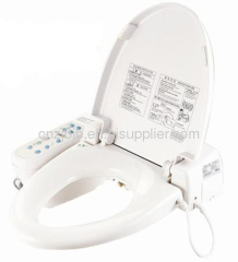 300W warm air drying Intelligent toilet seat cover