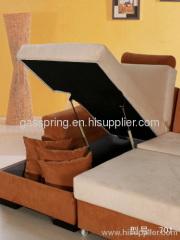 2012 hot sale compression gas spring for furniture
