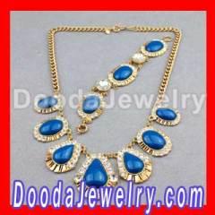 J.C REW Vintage necklace bracelet set