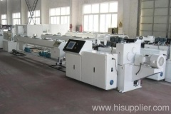 500mm PVC pipe making machine